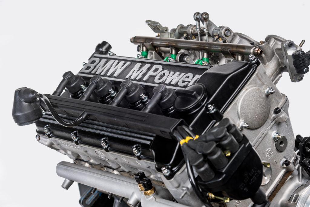 moteur BMW S14 M3 à vendre