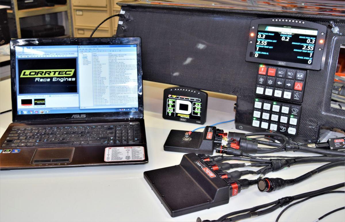 réglage et programmation de boîtiers électroniques et de dashboard