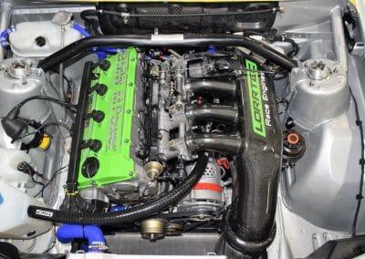 BMW M3 S14 groupe A à vendre