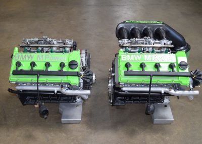 Deux moteurs BMW S14 à vendre