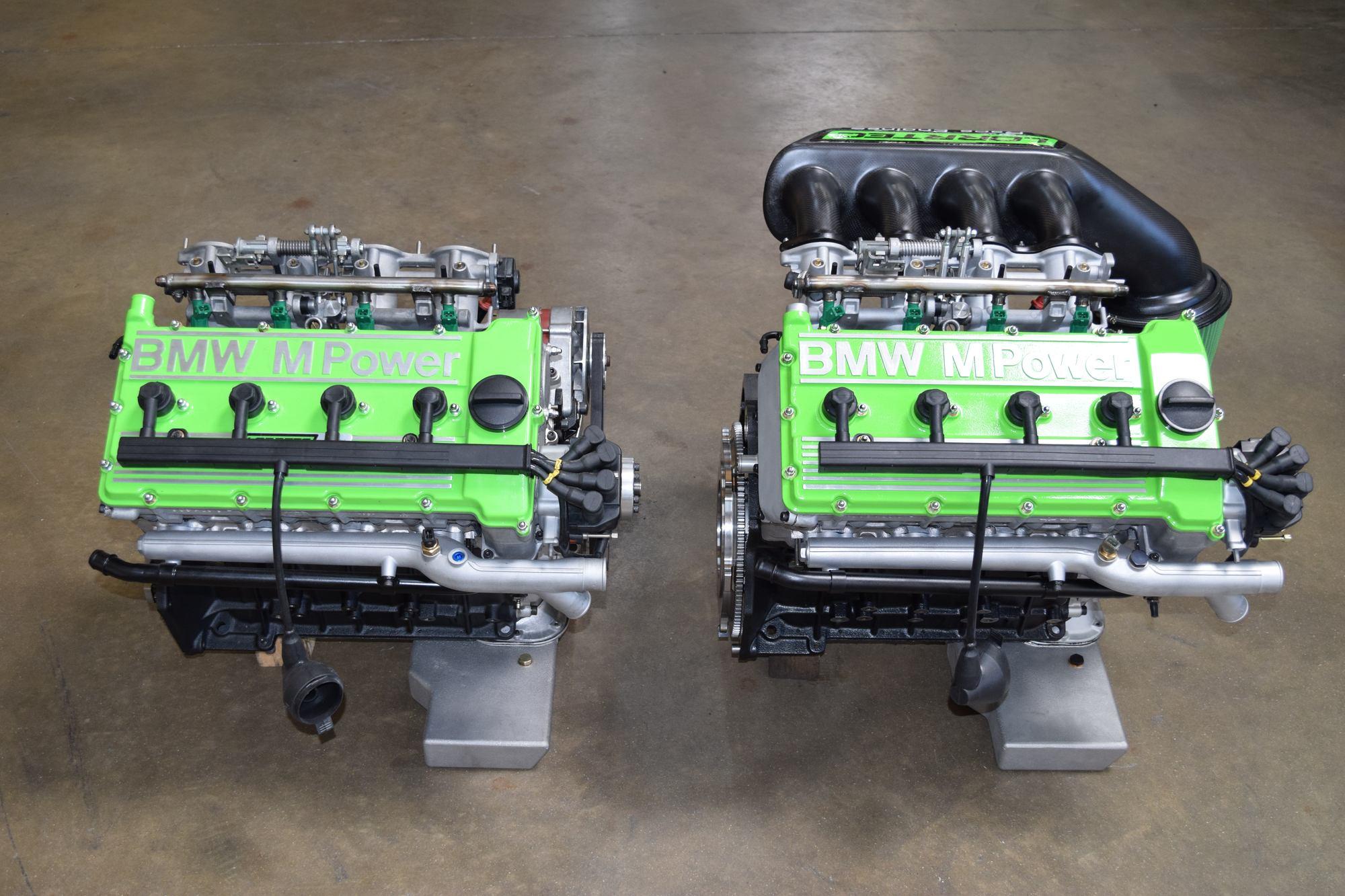 deux-moteurs-BMW-S14-A-vendre