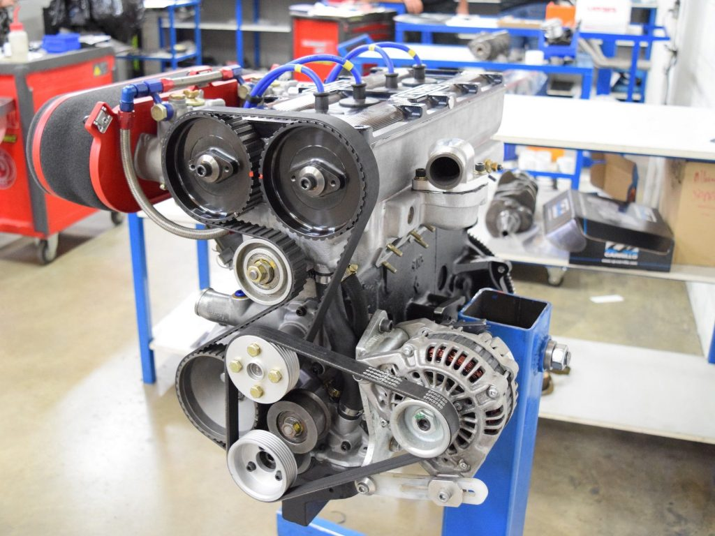 distribution-moteur-ford-cosworth-BDG