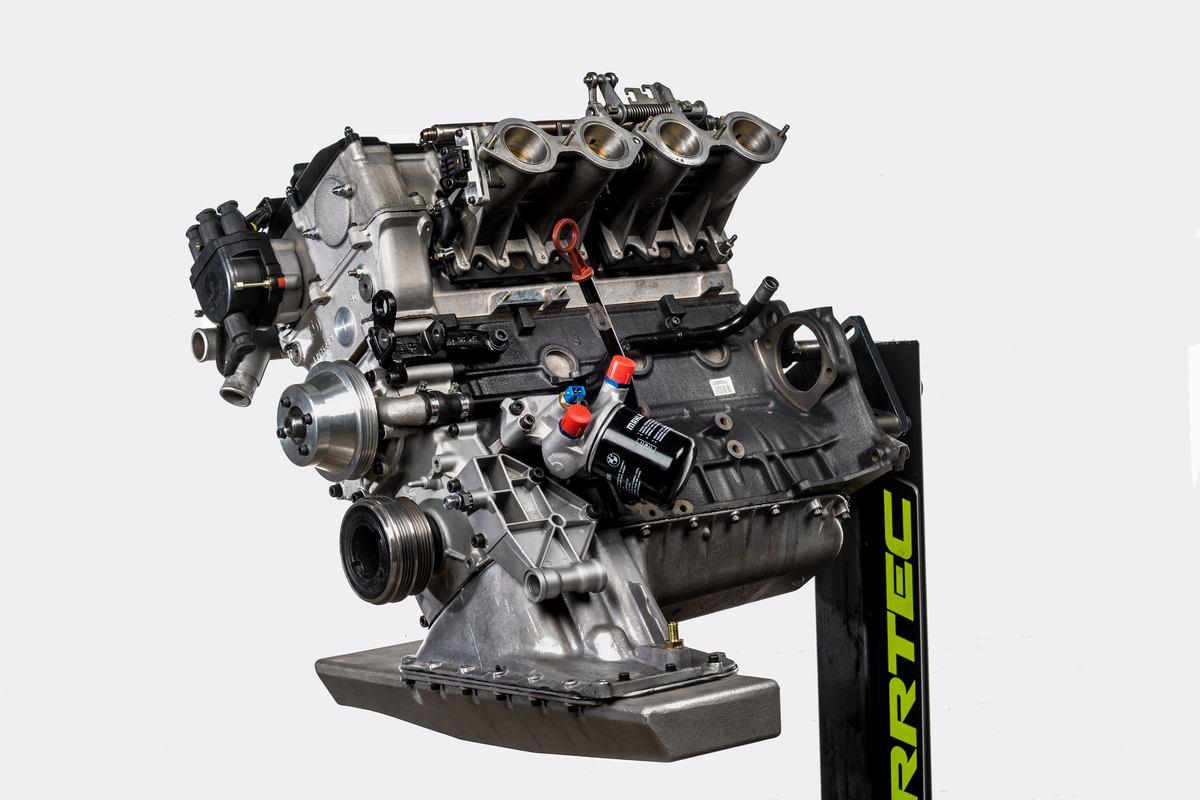 Bmw M3 A Vendre >> Ventes de moteurs Ford Cosworth BDA, BDG, YB, Pinto et BMW ...