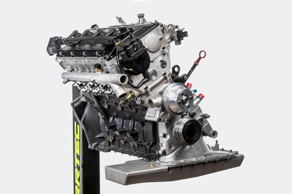 moteur-BMW-S14-serie-2