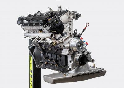 Moteur BMW S14 de série