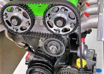 moteur Ford YB Cosworth prêt à livrer
