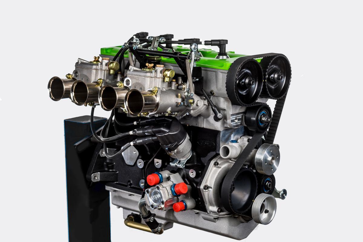 moteur Ford 2l Cosworth BDG à vendre