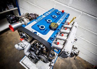 Ford 2l YB à vendre pour Sierra, Escort Cosworth